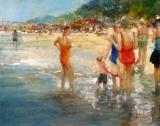 Afternoon Social, Naples Beach