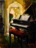 Musical Solitude