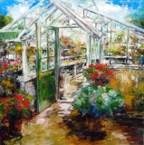 Nantucket Greenhouse
