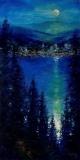Night Lights Coeur d'Alene