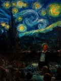 Starry Night Symphony