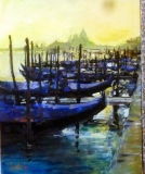 Venice Days End